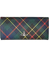 Vivienne Westwood - Derby Classic Credit Card Holder