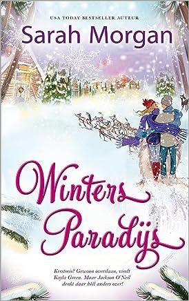Winters paradijs
