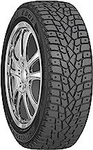Sumitomo Ice Edge Studable-Winter Radial Tire - 255/55R18 109T