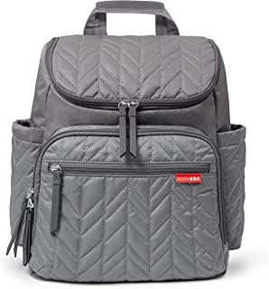 Skip Hop Forma Backpack, Grey