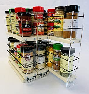 Best vertical pull out spice rack Reviews