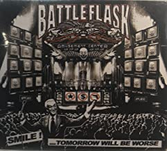 Battleflask: ...Tomorrow Will Be Worse