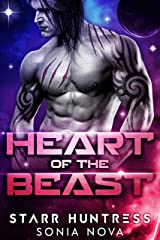 Heart of the Beast (Mate of the Beast Book 3) Kindle Edition