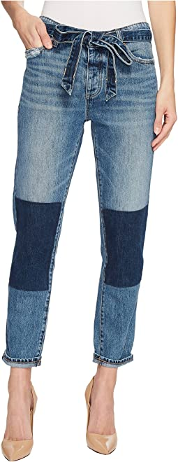Sienna Boyfriend Jeans in Alliance
