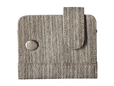 Haiku Kismet (Gray Poplar) Handbags