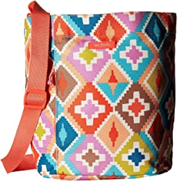 Lighten Up Drawstring Shoulder Bag