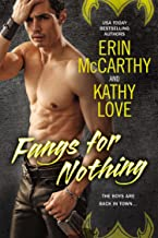 Fangs for Nothing (A Fangover Novel)