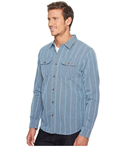 Prana Prana Rennin Shirt Long Sleeve Rennin Brv8xB