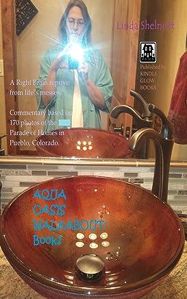 Aqua Oasis Walkabout: Book 2 (English Edition)