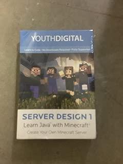 youth digital minecraft