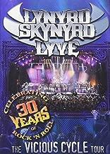 Lynyrd Skynyrd - Lyve- The Vicious Cycle Tour