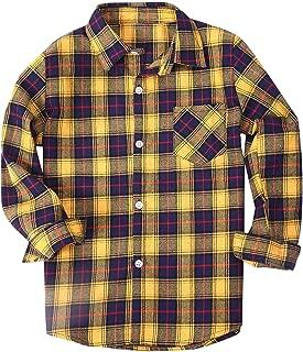 yellow t shirt age 10