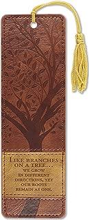 Tree of Life Artisan Bookmark