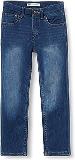 Levi's Kids Lvb 510 Knit Jeans para niño, Blue Sundance Kid, 3 años (98 CM)
