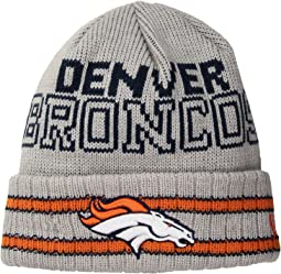 New Era - Crisp N Cozy Denver Broncos