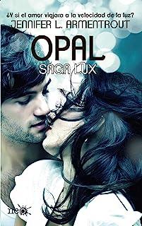 Opal (Saga LUX 3