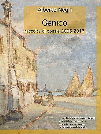 Genico: Raccolta di poesie 2005-2017