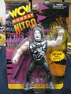 san francisco toymakers wcw
