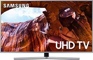 Samsung 65 Inch Flat Smart 4K UHD TV -65RU7400 - Series 7 (2019)