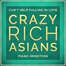 I Can't Help Falling In Love (From