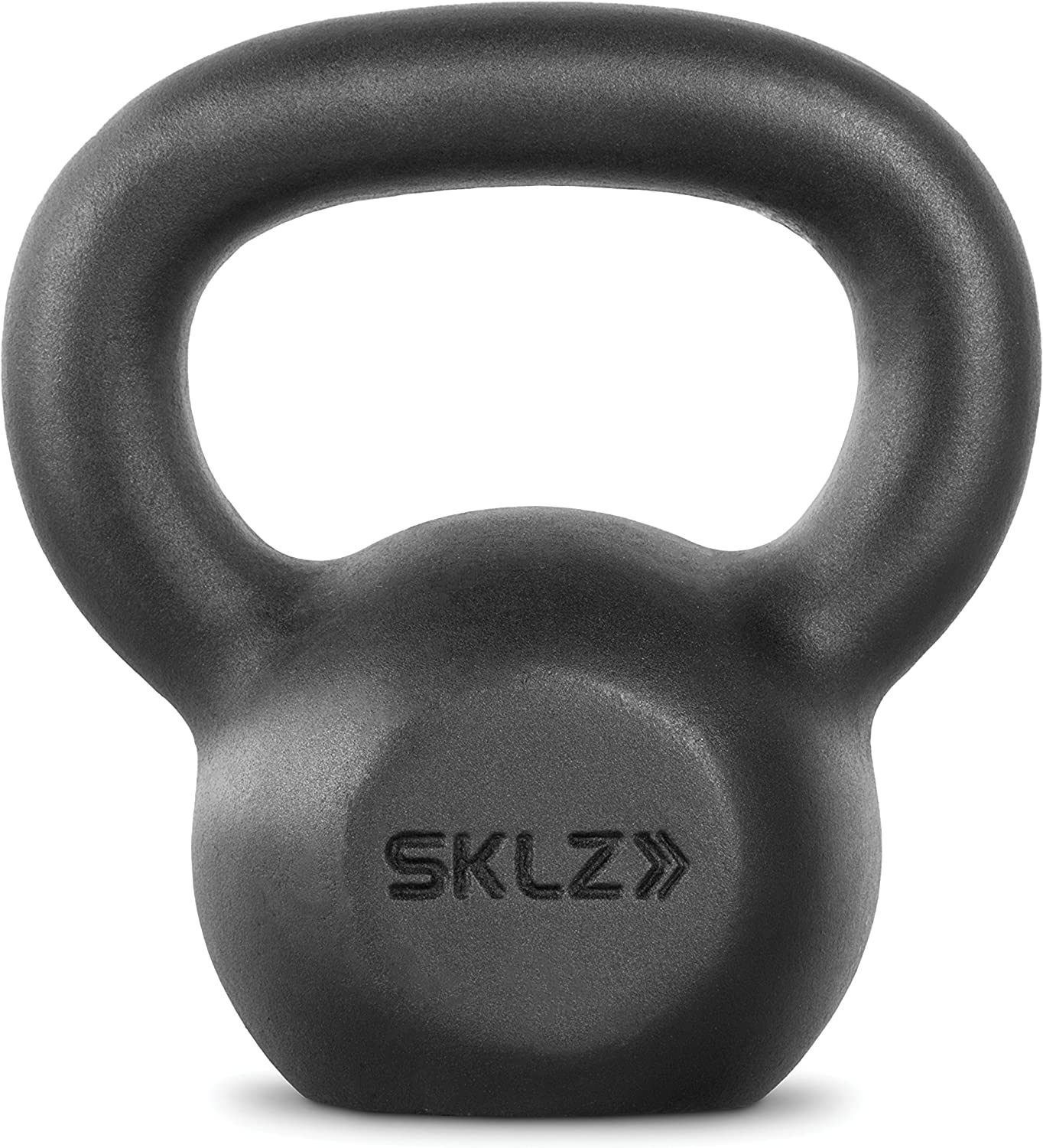 SKLZ Kettlebells. Strength and Conditioning Weight. Available in 6, 8, 12, 16, 20, and 24 kg