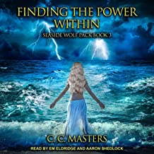 Finding the Power Within: Seaside Wolf Pack Series, Book 3