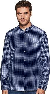 Lee Cooper Men's Regular fit Casual Shirt