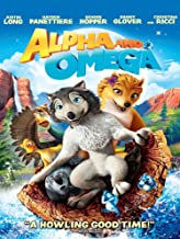 alpha and omega movie song