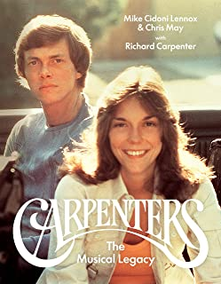 Carpenters: The Musical Legacy