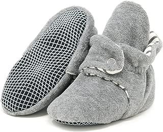 Best baby fleece booties sewing pattern Reviews