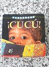 Babyfaces: ¡cucú! / Babyfaces: Peekaboo!: (Spanish language edition of Cuckoo!)