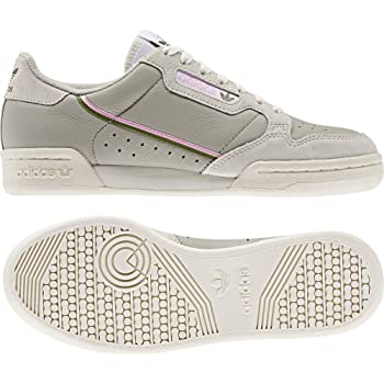 Chaussures Femme Adidas Continental 80 W: Amazon.de: Sport ...
