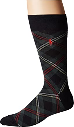 Single Premium Tartan