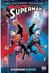 Superman Reborn (Action Comics (2016-)) Kindle Edition