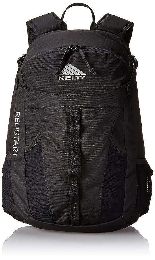 年金受給者政治情熱Kelty Redstartバックパック?–?28?L、ブラックby Kelty