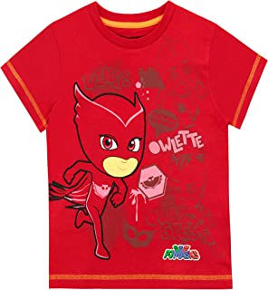 Boys Owlette T-Shirt
