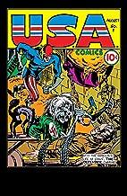 USA Comics (1941-1945) #1