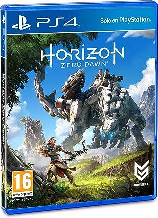 Horizon Zero Dawn Standard Edition PS4 Oyunu