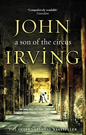 A Son Of The Circus (English Edition)
