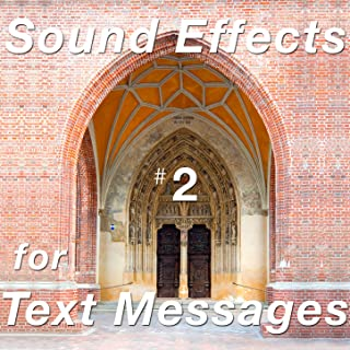 Speaker Snaps (Text Tone)