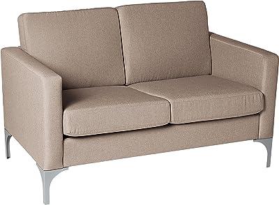 Cool Amazon Com Gold Sparrow Albany Convertible Loveseat Sleeper Machost Co Dining Chair Design Ideas Machostcouk