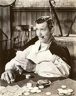 Clark Gable Cowboy Western Hollywood Movie Star Photos 8x10