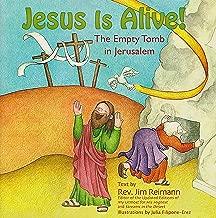 Jesus Is Alive: The Empty Tomb In Jerusalem