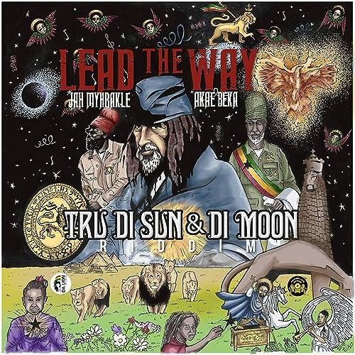 Lead the Way (feat. Akae Beka)