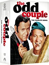 the odd couple dvd set
