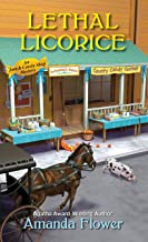 Lethal Licorice (An Amish Candy Shop Mystery Book 2)