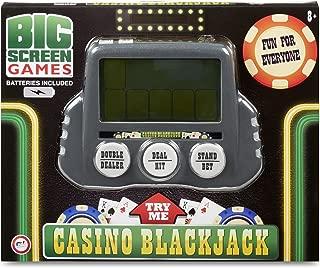 Big Screen Games - Casino Black Jack