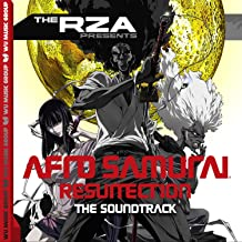 Best the rza afro samurai Reviews