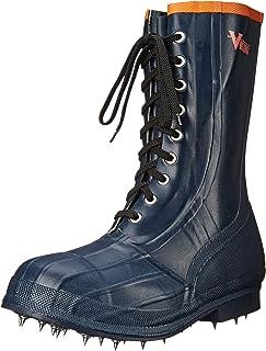 Viking Footwear Spiked Forester Caulk Boot