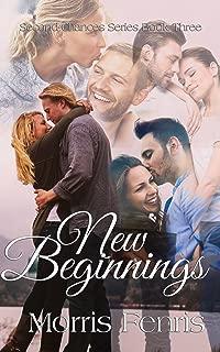 New Beginnings: A Christian Romance (Second Chances Series Book 3)